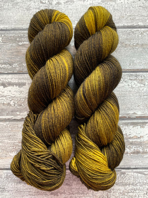 MEADOW SOCK/FINGERING TONAL