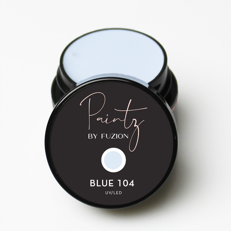 Blue 104 | Paintz