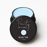 Blue 108 | Paintz