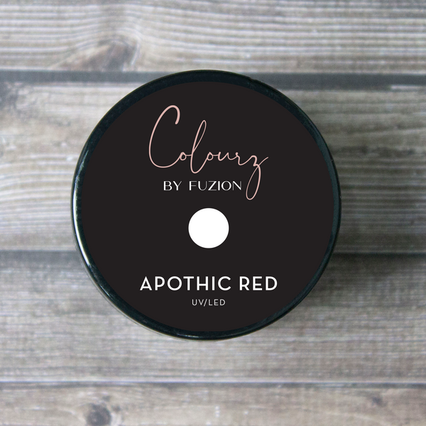 Apothic Red | Colourz