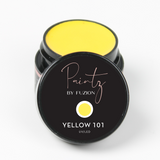 Yellow 101 | Paintz