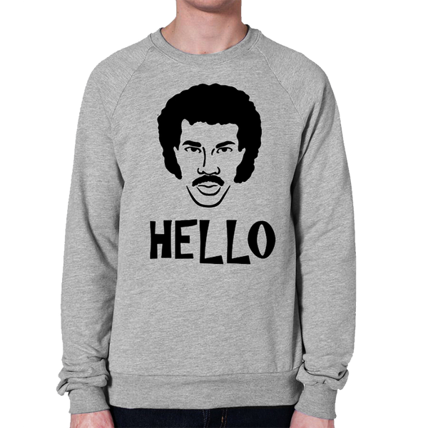 HELLO! (sweatshirt)