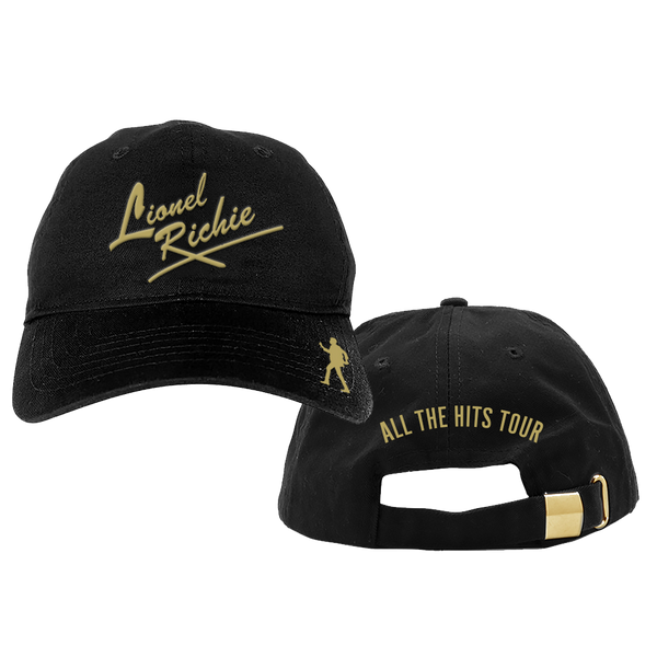 All the Hits (Hat)