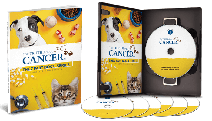 The Truth About PET Cancer Physical Package