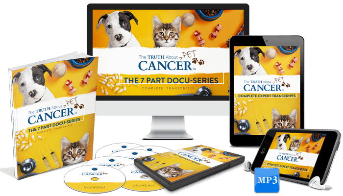 The Truth About PET Cancer Combo Package