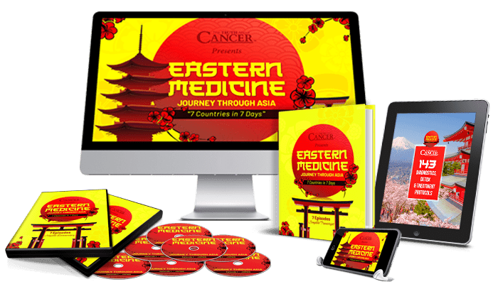 Eastern Medicine: Journey Through Asia – Physical Silver PLUS Package