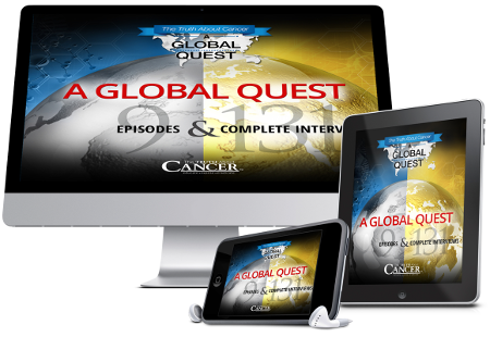 The Truth About Cancer: A Global Quest - Digital Gold Edition - Gift Coupon