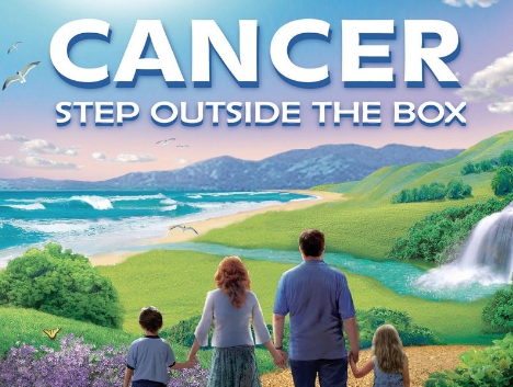 Cancer: Step Outside the Box Book