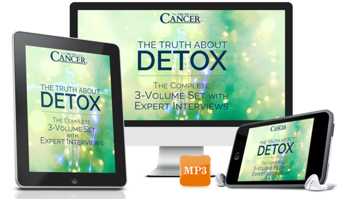 The Truth About Detox Digital Edition