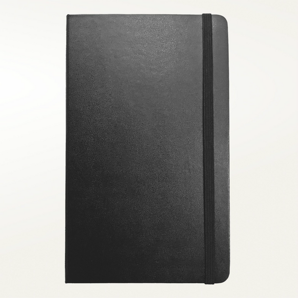 Large Minute Notebook