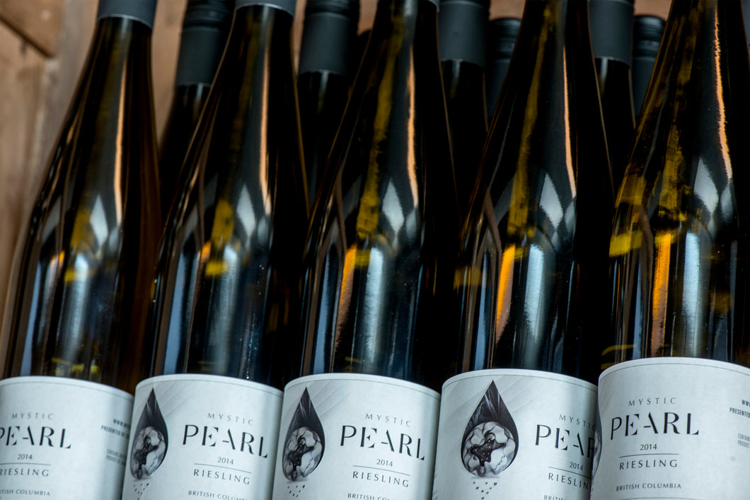 MYSTIC PEARL RIESLING CASE - Free Delivery