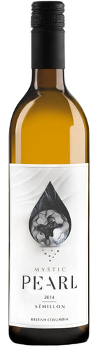 MYSTIC PEARL SEMILLON BOTTLE