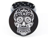 Day of the dead sugar skull Herb Grinder