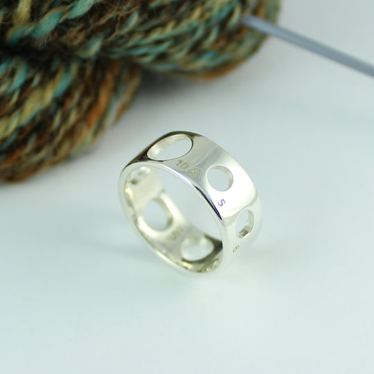 Jewelry for Knitters and Crocheters