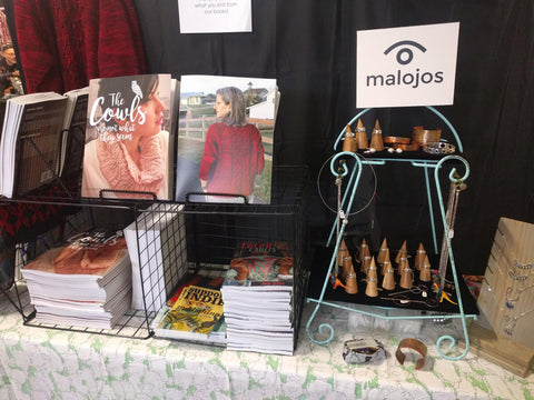 Cooperative Press and Malojos at Rhinebeck