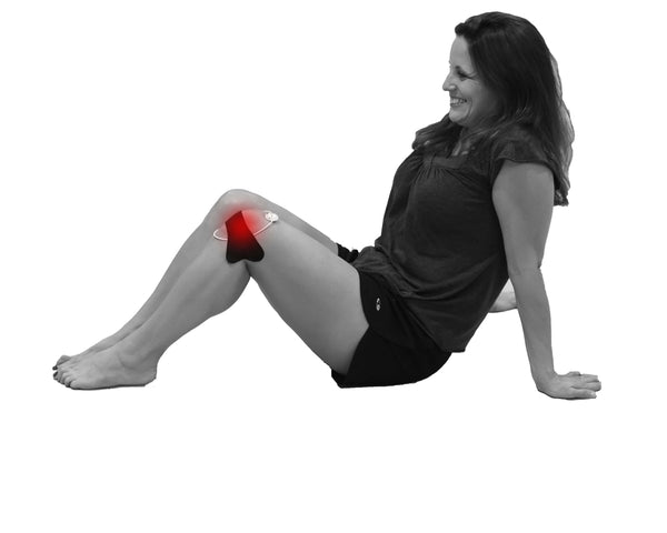 ActiPatch® Kinesiology Tape- Device NOT Included