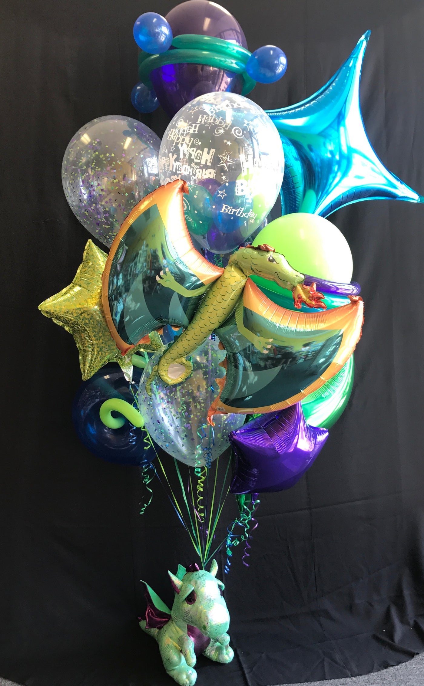 Any Occasion Balloons
