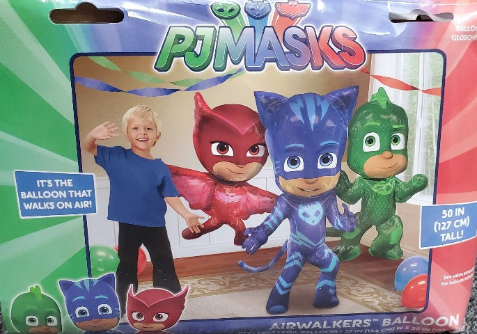 PJ Masks Walker