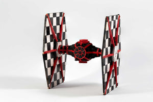IncrediBuilds: Star Wars: Tie Fighter Deluxe Book and Model Set