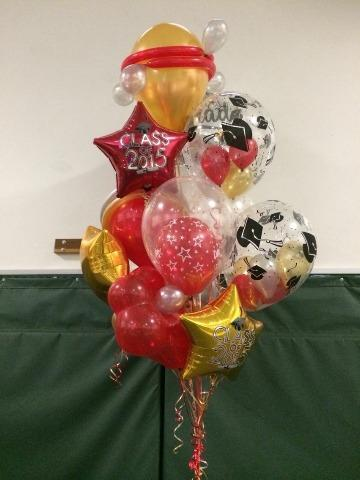 Class of 2018 Graduation Bouquet