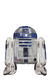 Anagram International Star Wars R2D2 Air Walker
