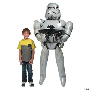 Anagram Storm Trooper Airwalkers