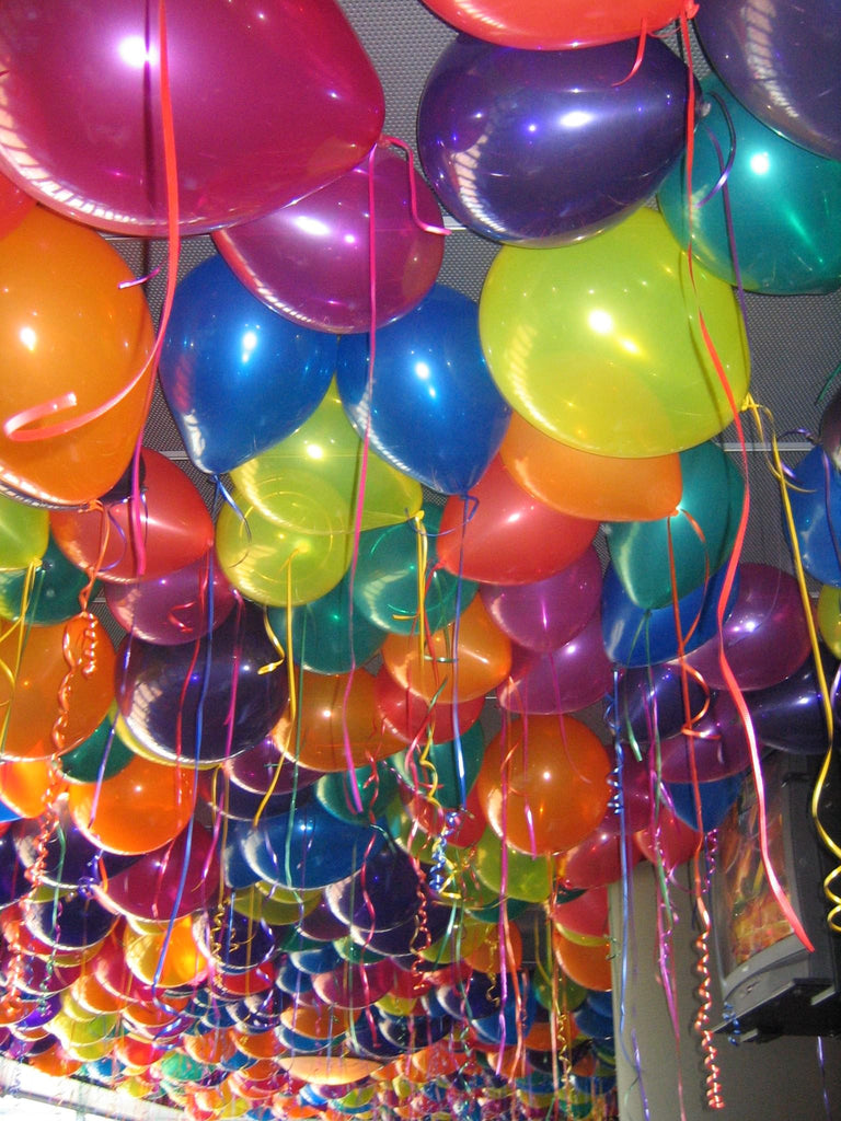 Loose Balloons