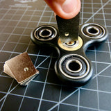 SPINNERCRAFT - Mini Adaptor - Fidget Spinner, Hand Spinners, Desk Toy