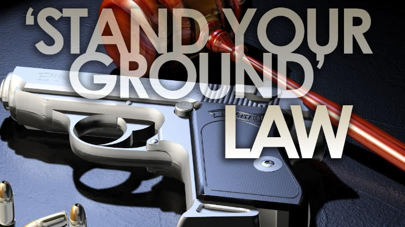 Florida's new law in 'stand your ground' cases
