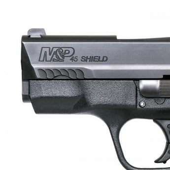 Conceal Carry M&P 45 Shield
