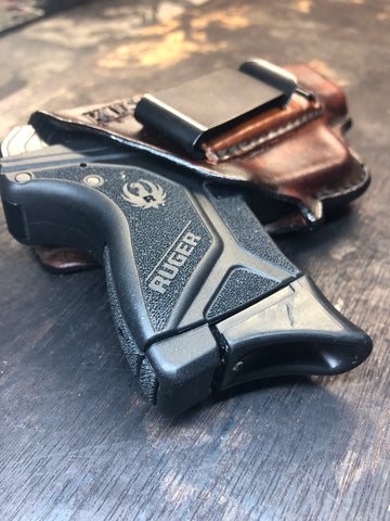 RUGER MAX9 HOLSTERS AND RUGER LCP2 HOLSTERS