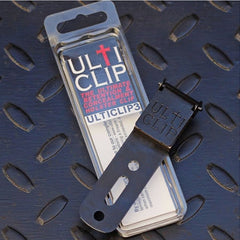 ULTICLIP 3 FOR YOUR TUCKABLE KUSIAK HOLSTER