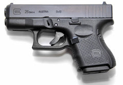 10 Most Popular Firearms for Concealed Carry – Kusiak Leather