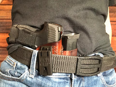 EXTRA MAG HOLSTERS MADE IN USA