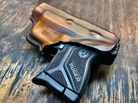 RUGER LCP 2 HOLSTERS