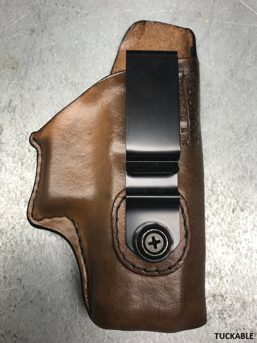Xds Appendix Iwb Holster