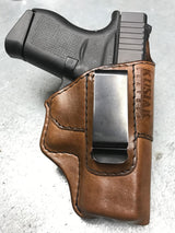 Beretta APX Compact Leather IWB Holster