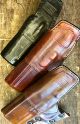 AMERICAN HOLSTER COLOR SELECTION