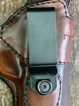 TUCKABLE CLIP ON OUR HOLSTERS