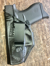 Glock43 Tuckable Holster