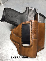 CUSTOM | OLD FASHIONED IWB