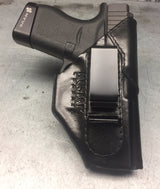 Ruger LC9 Lasermax Kusiak IWB Holster