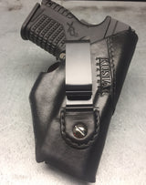 Ruger LC9 IWB Holster