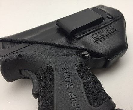 Prototype Holsters