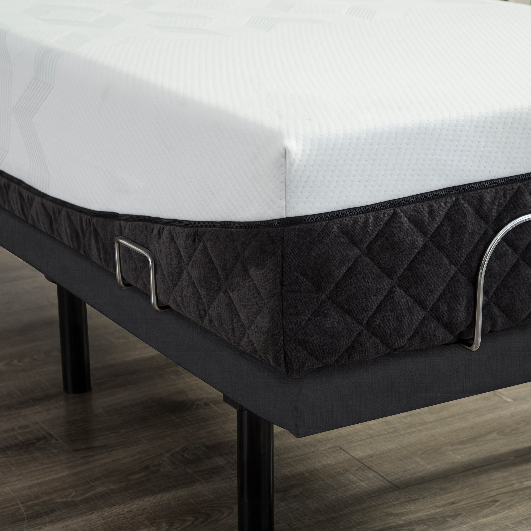 "11"" Black Diamond Memory Foam & Latex Collection"