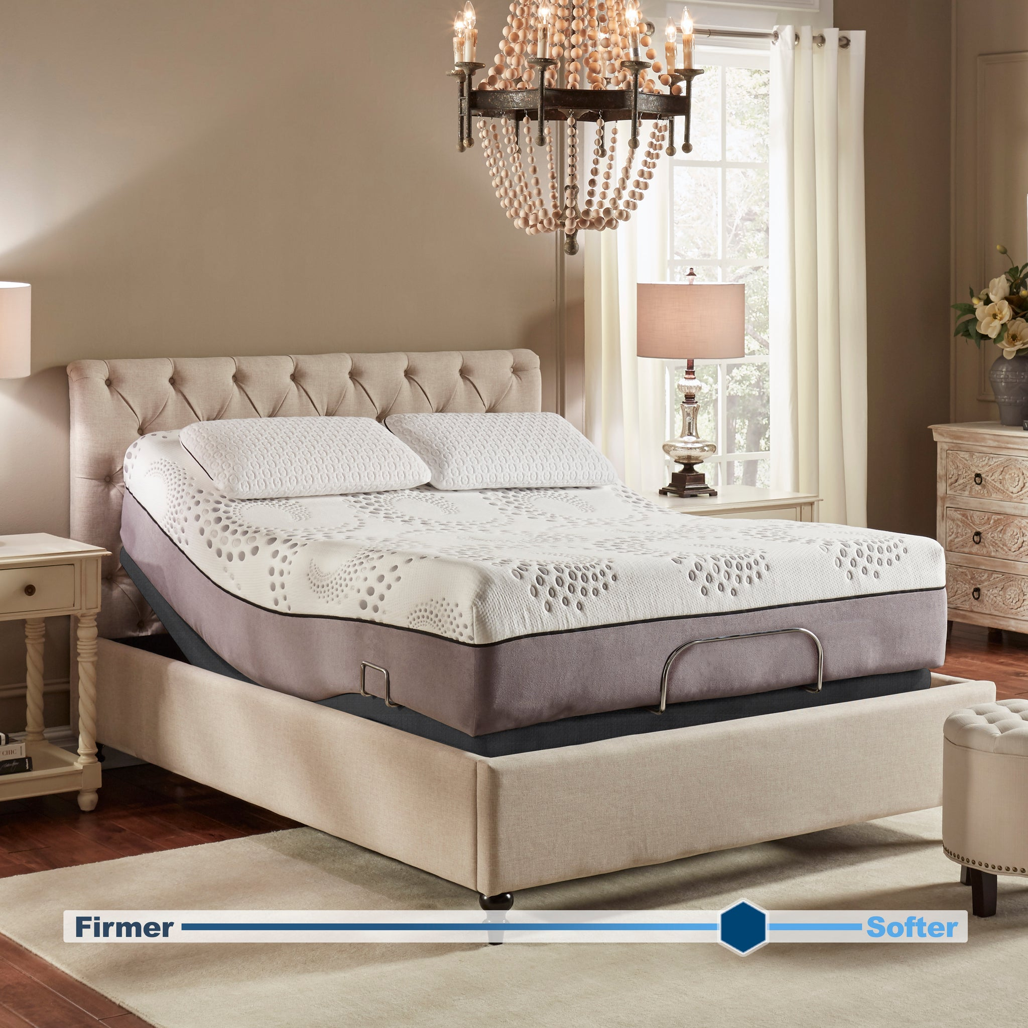 "13"" Ara Memory Foam Collection"