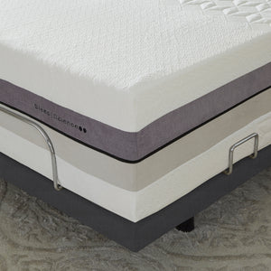 "13"" iFlip Napa 2-Sided Memory Foam Collection"