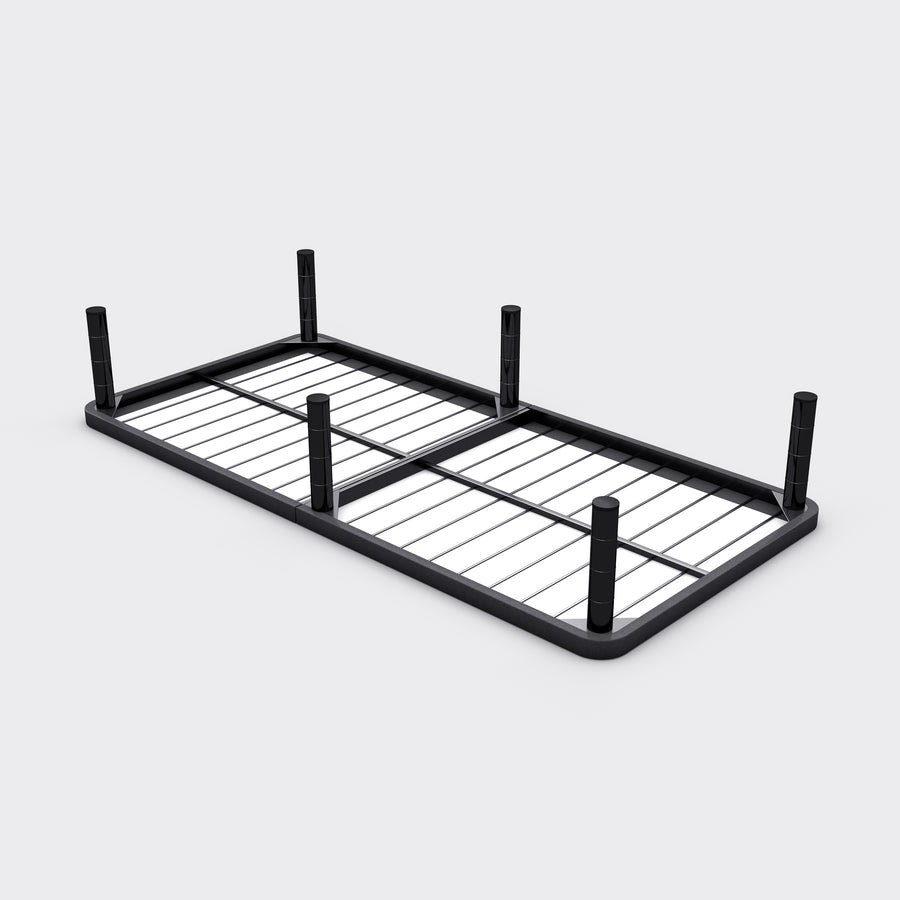 Folding Mattress Foundation