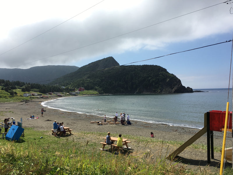 Beaches to visit in Newfoundland and Labrador this summer (via CBC)