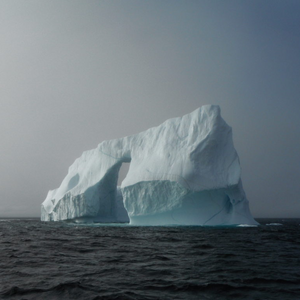 Reminiscing about the Giant Iceberg